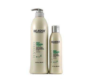 Шампунь против выпадения волос тонизирующий
