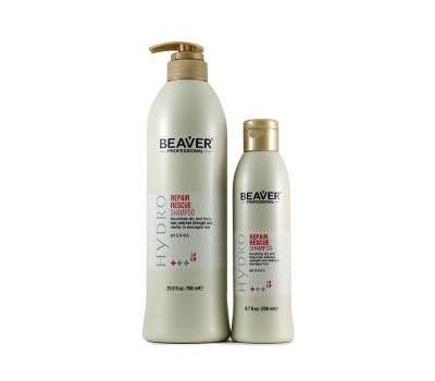 Шампунь для секущихся волос, восстанавливающий