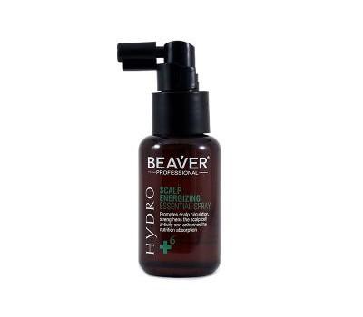 Спрей против выпадения волос на основе эфирных масел тонизирующий 50 мл