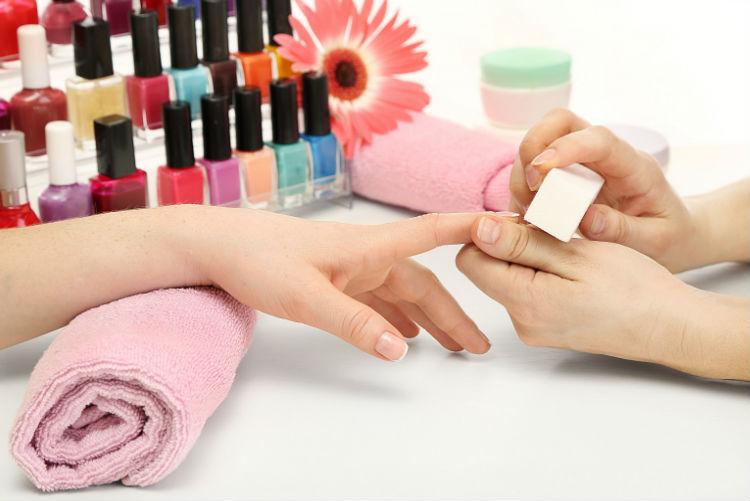 Материалы для nail дизайна