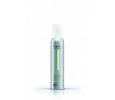 Пена для укладки волос нормальной фиксации Enhance It, 250 мл