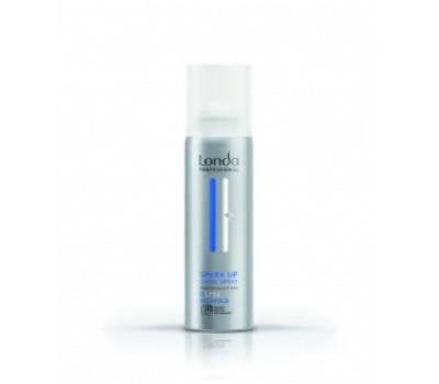 SPARK UP спрей-блеск для волос (без фиксации), 200 мл