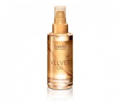 Velvet Oil Масло для волос Вельвет 100 мл