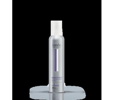 DRAMATIZE IT пена для укладки волос экстрасильной фиксации 250 мл