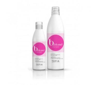 Шампунь для светлых волос с абиссинским маслом 250 мл