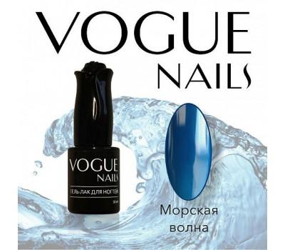 Гель-лак Vogue Nails Морская волна