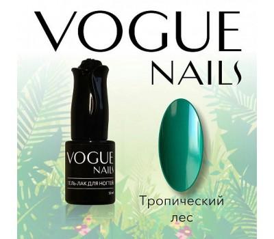 Гель-лак Vogue Nails Тропический лес