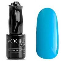Vogue Nails, Гель-лак - Лесная голубика
