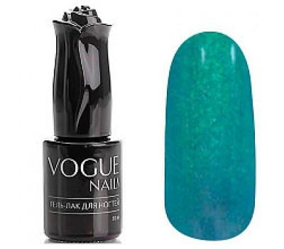 Vogue Nails, Гель-лак хамелеон - Загадочный вечер