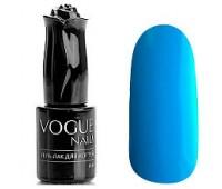 Vogue Nails, Гель-лак - Голубая незабудка