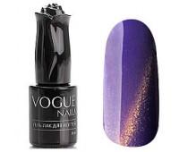Vogue Nails, Гель-лак кошачий глаз - Афина