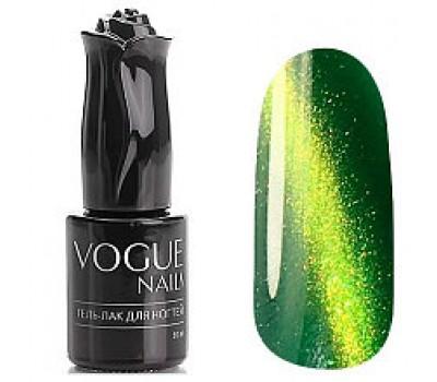 Vogue Nails, Гель-лак кошачий глаз - Сокровища Клеопатры №024