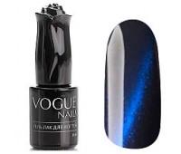 Vogue Nails, Гель-лак кошачий глаз - Сатурн